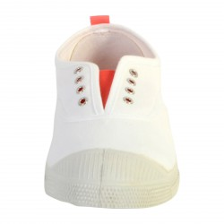 Tennis Bensimon Elly Whity