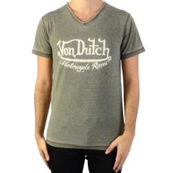 Tee-Shirt Von Dutch