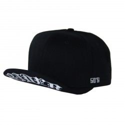 Casquette Snapback Fifty Spicy Rider