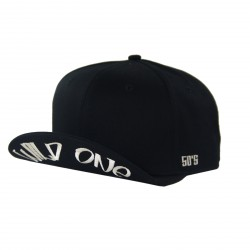 Casquette Snapback Fifty Spicy Rebel