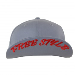 Casquette Snapback Fifty Spicy Freestyle