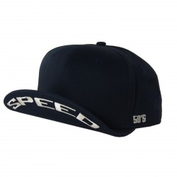 Casquette Snapback Fifty Spicy Speed