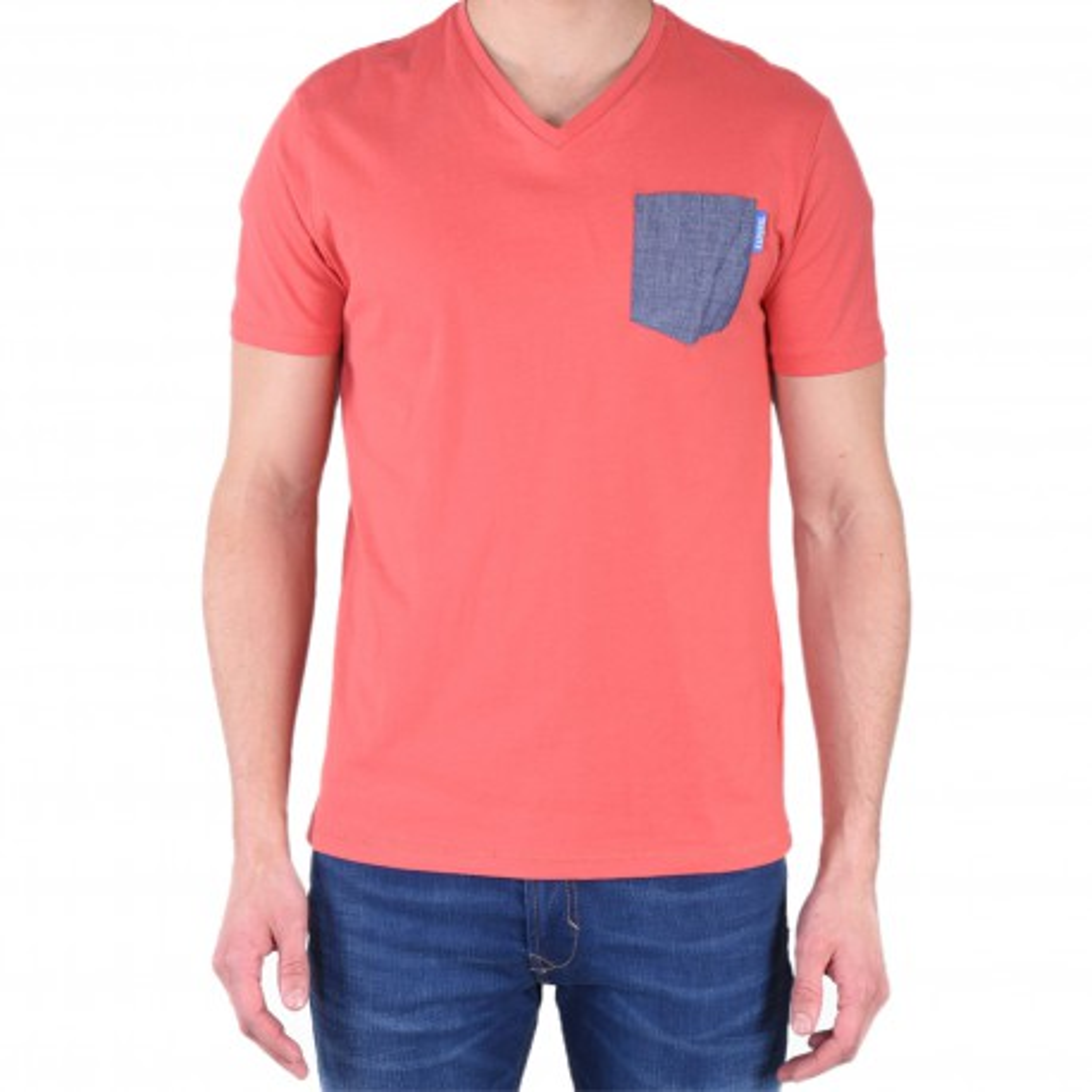 Tee Shirt Kaporal Givar