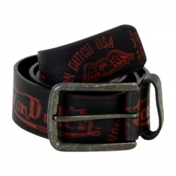 Ceinture Von Dutch VDACID DUO