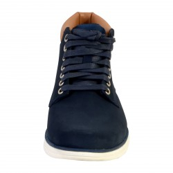 Chaussure Timberland Bradstreet Chukka Leather