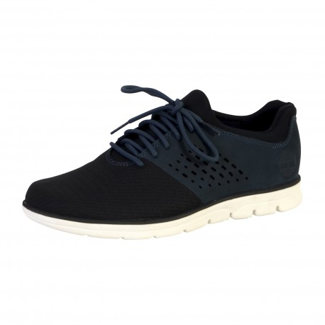 Chaussure Timberland Bradstret Fabric/Leather Oxford
