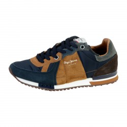 Basket Pepe Jeans Tinker West
