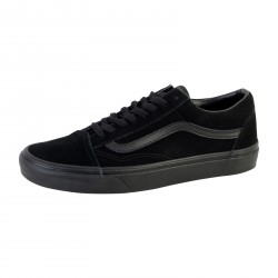 Basket Vans Old Skool (Suede)