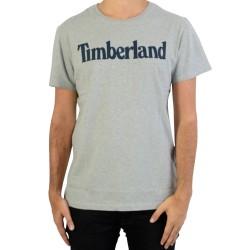 Tee Shirt Timberland SS Brand Tree Lin RE