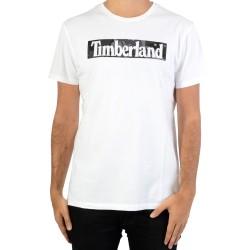 Tee-Shirt Timberland SS KBC SSNL Pattern