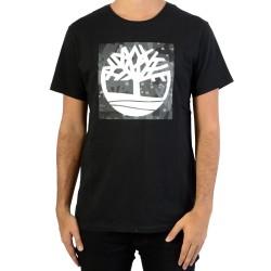 Tee Shirt Timberland SS KBC SSNL Pattern