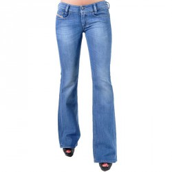 Jeans Diesel Louvely 8IG