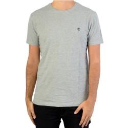 Pack de 3 Tee Shirt Timberland SS 3XPack Basic Slim