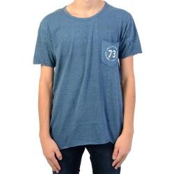 Tee Shirt Pepe Jeans Enfant Edgar Jr