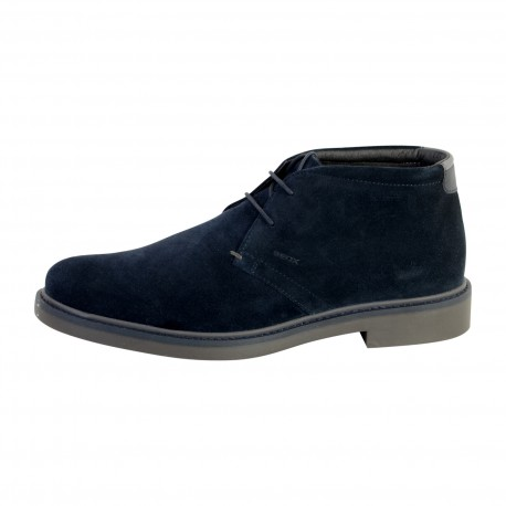 Chaussure Geox U Silmor A