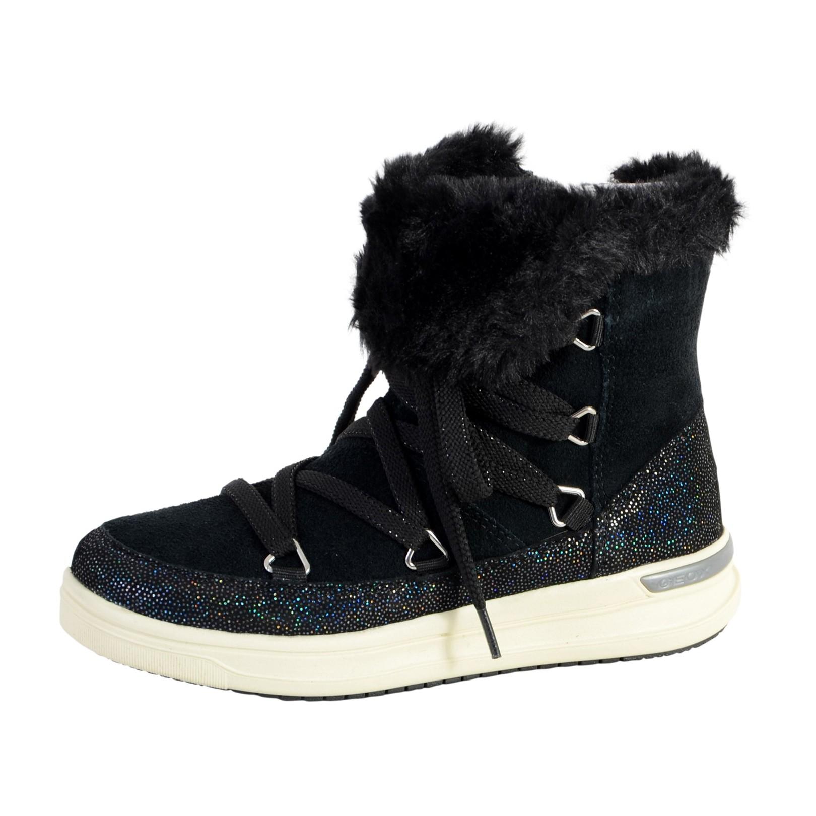 Chaussure Geox Enfant J Aveup G