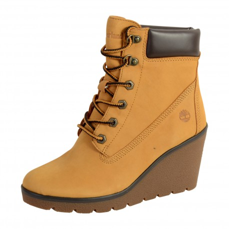 Chaussure Timberland Paris Heught in