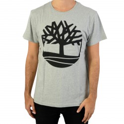 Tee Shirt Timberland SLS SS Seasonal Logo