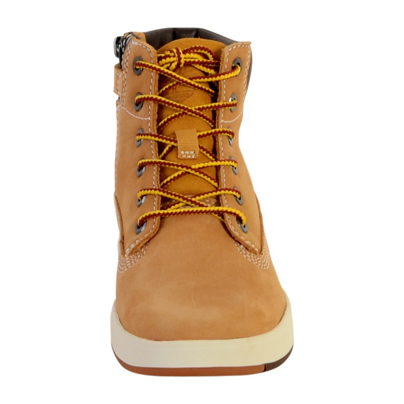 Chaussures Galerie David 6 Timberland Inch Square Chic Enfant rv7rnf