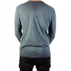Tee-Shirt Manche Longue Kaporal Bruno