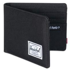 Porte Feuille Herschel Roy + Coin RFID