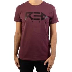 Tee Shirt Redskins Blocker Calder