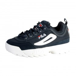 Basket Fila Disruptor Mesh Low WMN