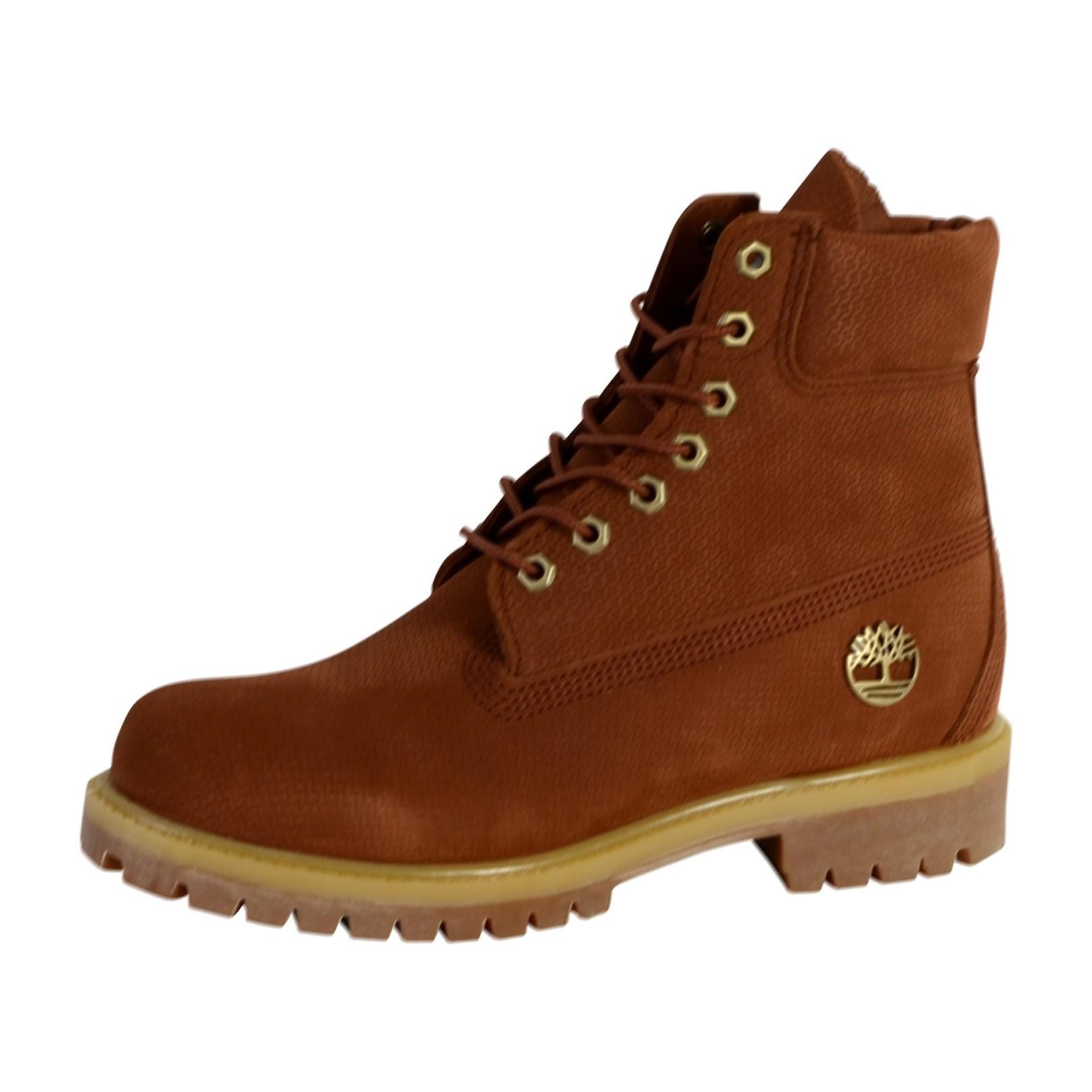 Chaussures Timberland Premium 6 Inch A1U8K