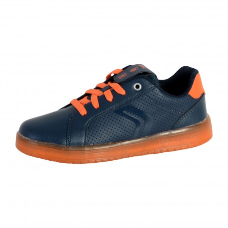Baskets Geox Enfant J Kommodor B.B