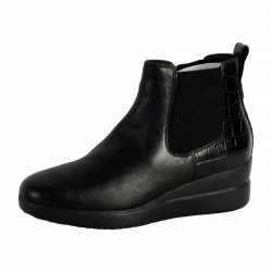 Bottines Geox D Stardust B