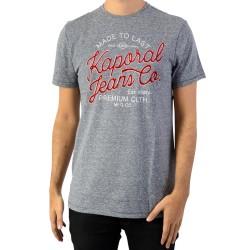 Tee Shirt Kaporal Bacca
