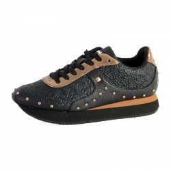 Basket Desigual Galaxy Winter Valkiria