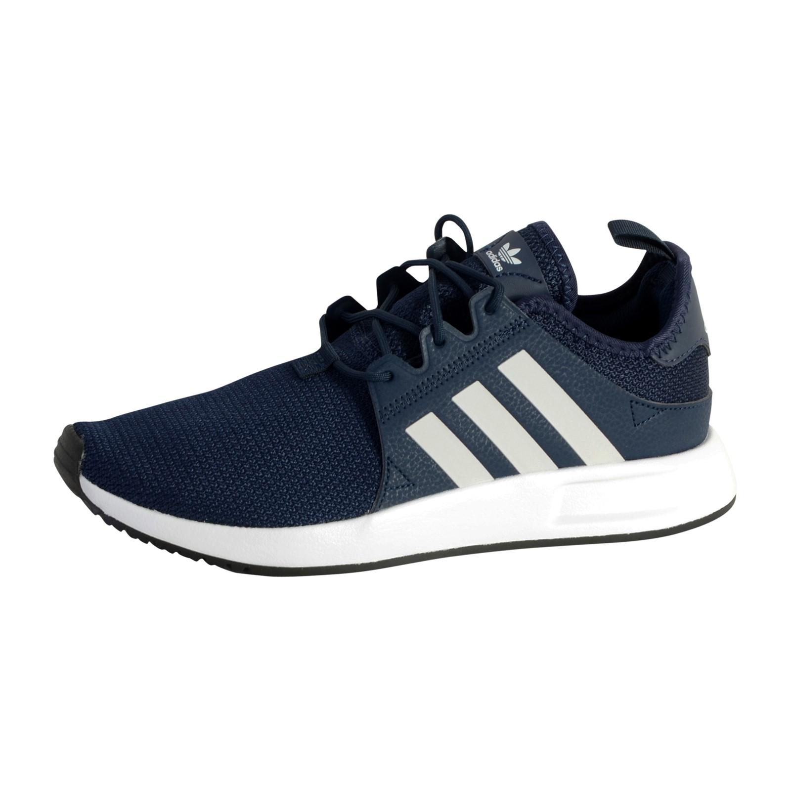Bleu Cq2407 Ebay Baskets Foncé Originals Adidas 44 Plr X waAWIX