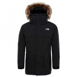 Doudoune The North Face McMurdo Down Parka