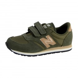 Basket New Balance Enfant KE420ATY