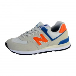 Basket New Balance ML574SMG