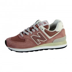 Basket New Balance WL574CRC