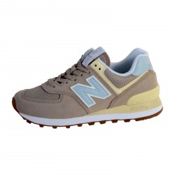 Basket New Balance WL574FLC