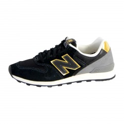 Basket New Balance WR996FBK