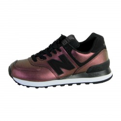 Basket New Balance WL574KSB