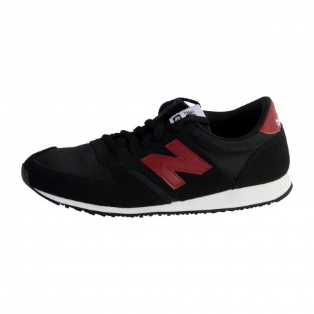 Basket New Balance U420BLK