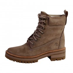 Chaussure Timberland Courmayeur Valley YB