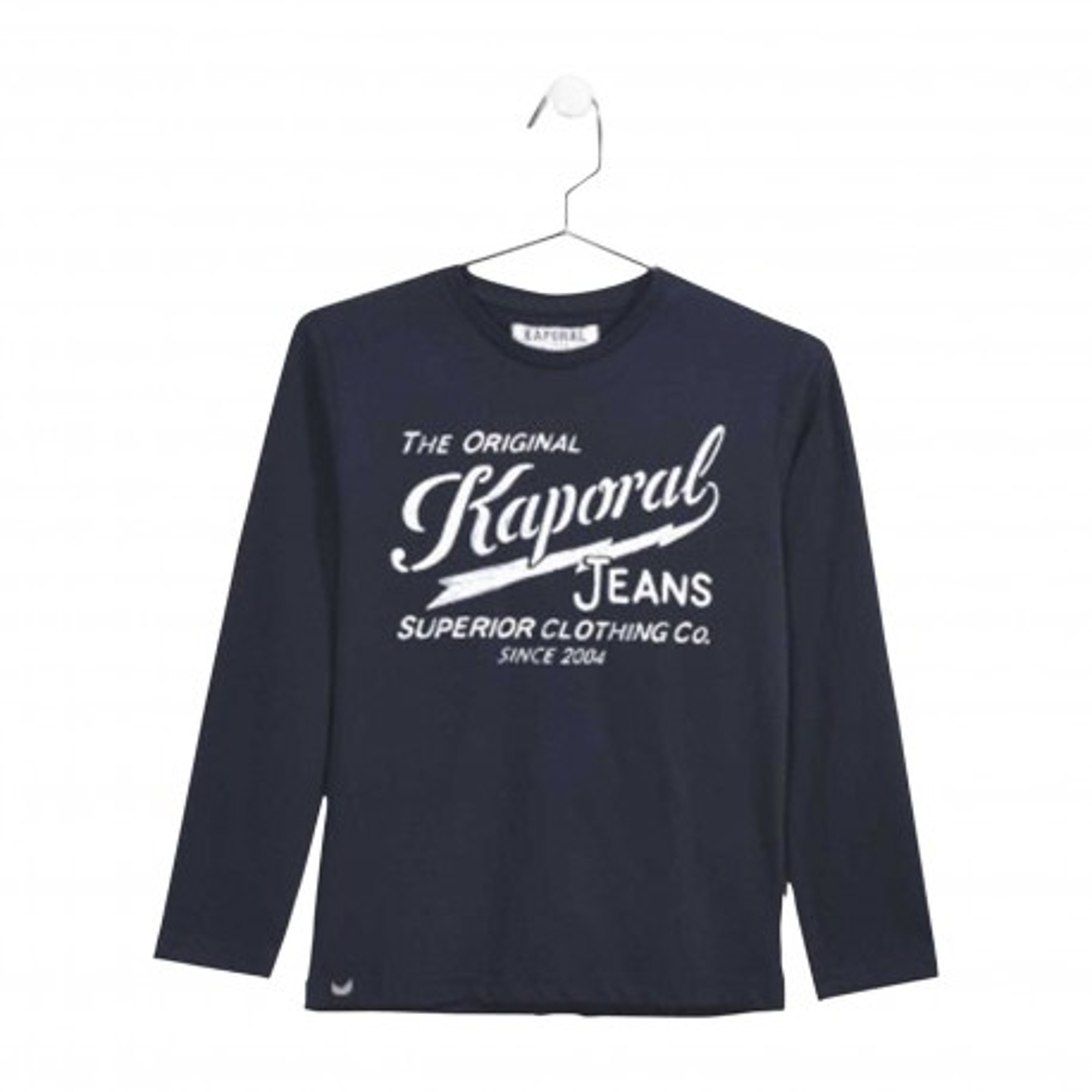 cdd05b5c0db78 Tee Shirt à manches longues Enfant Kaporal Muse - Galerie-Chic