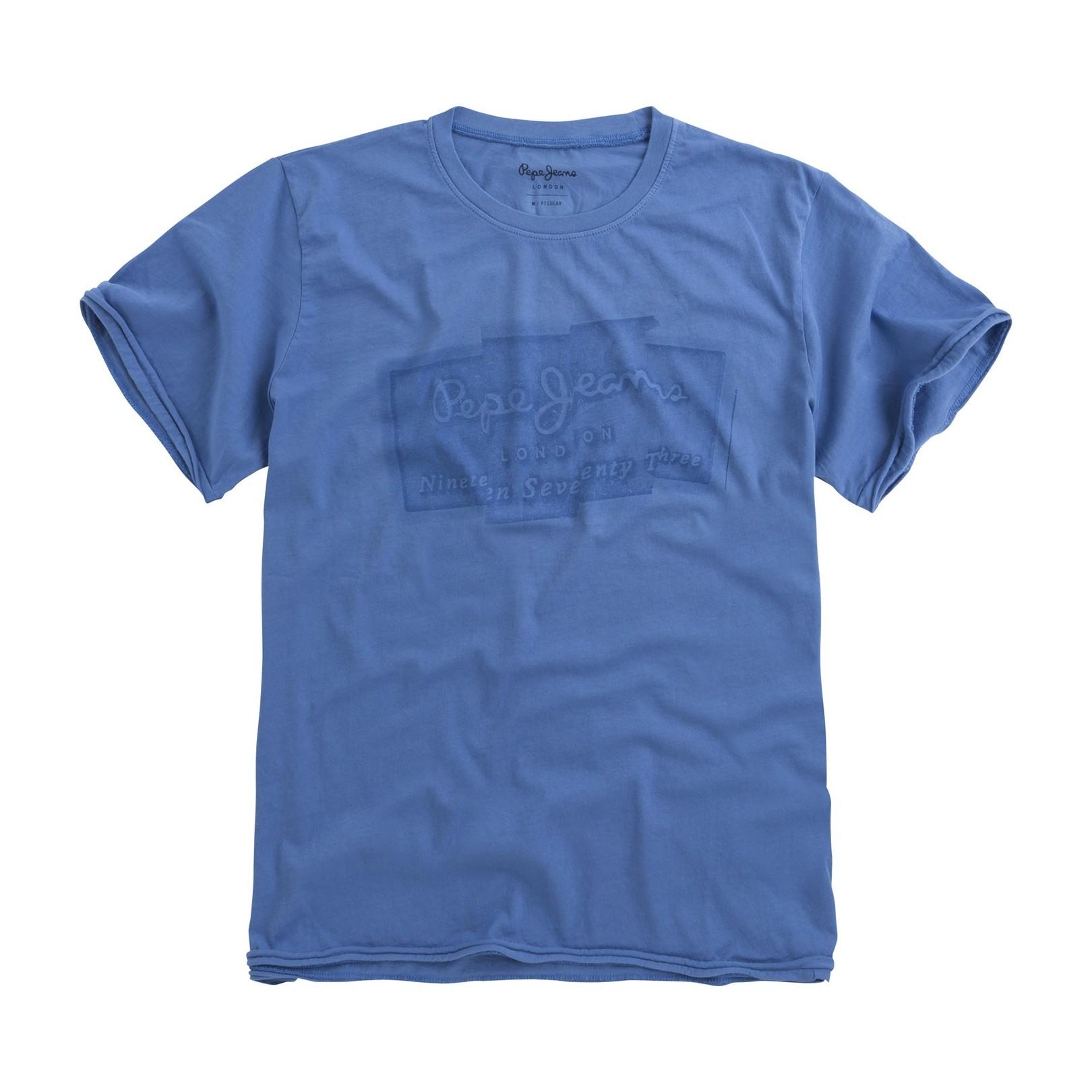 Tee Shirt Pepe Jeans Izzo