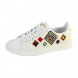 Basket Desigual Cosmic Exotic Diamond