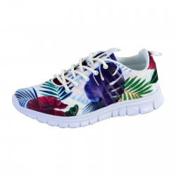 Basket Desigual Running Bio Patching