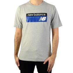 Tee Shirt New Balance Ath Banner T
