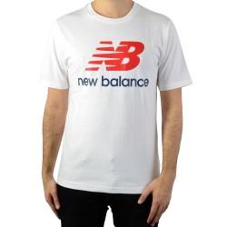 Tee Shirt New Balance Esse ST Logo T
