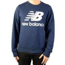 Sweat New Balance Esse ST Logo Crew