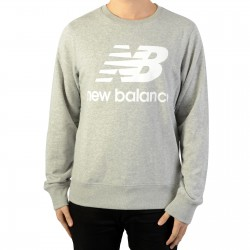 Pull New Balance Esse ST Logo Crew